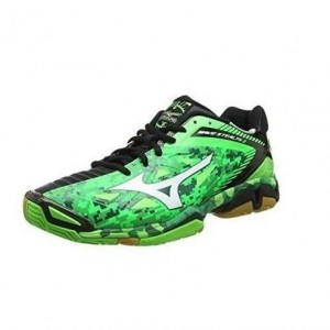 zapatillas balonmano mizuno wave stealth